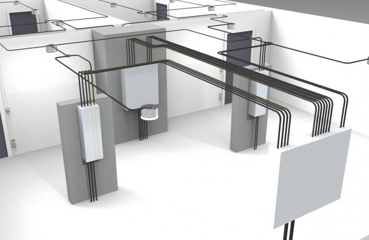 3 D Visualisierung Ingenieurbüro Jörg Steffen